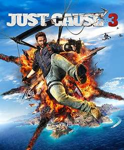 [Steam] Just Cause 3 & Dirt Rally & F1 2015 je 1,97€ oder The Witcher 3 (GOG) 0,94€ @ Amazon.co.uk (Preisfehler)