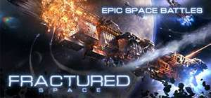 [Steam] Fractured Space