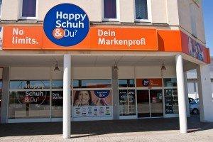 [Lokal Martinsried] Neueröffnung Happy Schuh & Du? 50% Rabatt auf Winterstiefel