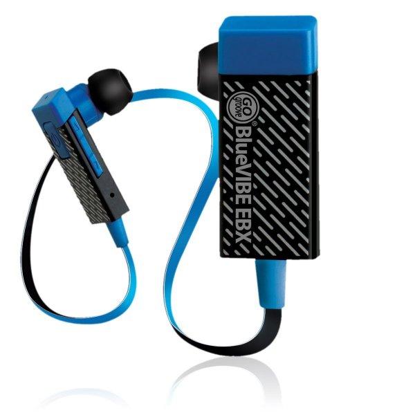"[Amazon] Bluetooth-Kopfhörer ""Bluevibe EBX"" im Radiergummi-Design, In-Ear"