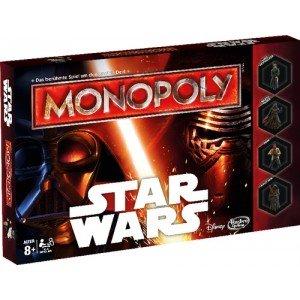 [Lokal] Rossmann Wuppertal Monopoly Star Wars
