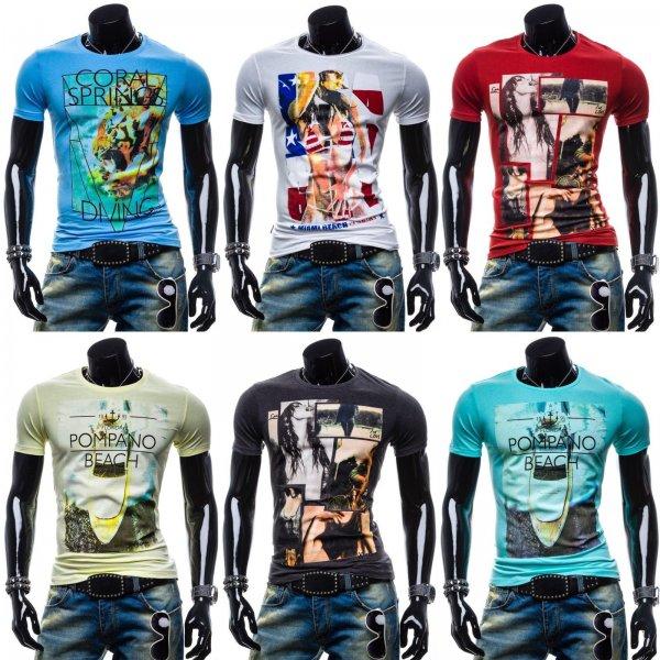 GLO-STORY T-Shirt  XL und XXL Nur 6,95€
