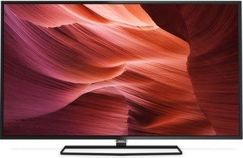 [Comtech/Comdeal] PHILIPS PHILIPS 48PFK5500, 121 cm (48 Zoll), Full-HD, LED TV, 200 Hz, DVB-T, DVB-C, DVB-S, DVB-S2, Kategorie: Smart TV, EEK: A+ für 499,-€ VSK Frei