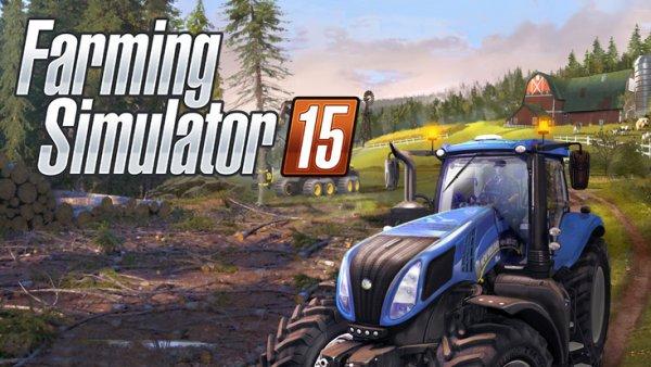 [Zavvi.de] Farming Simulator 15 (PS4 & Xbox One) für 29,69€ (Neukunden = 26,72€)