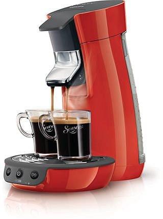 @favorio.com: PHILIPS Senseo HD7825 Kaffeemaschine (Qipu)