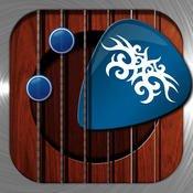[iOS] Guitar Suite - Metronom, Stimmgerät, Akkorde, Ukulele (sonst 2,99€)