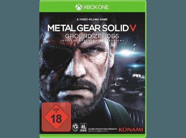 MM online Metal Gear Solid 5 (evtl.17,99)
