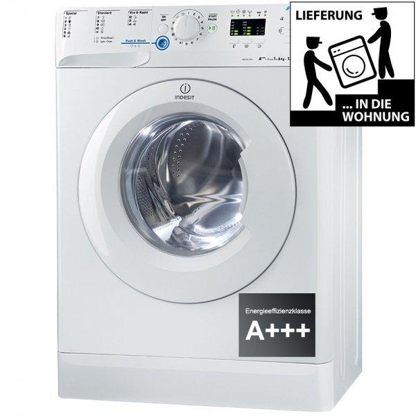 [Ebay]  INDESIT-Schmale-Waschmaschine-XWSA; 1200 U/min; Füllmenge: 6kg;