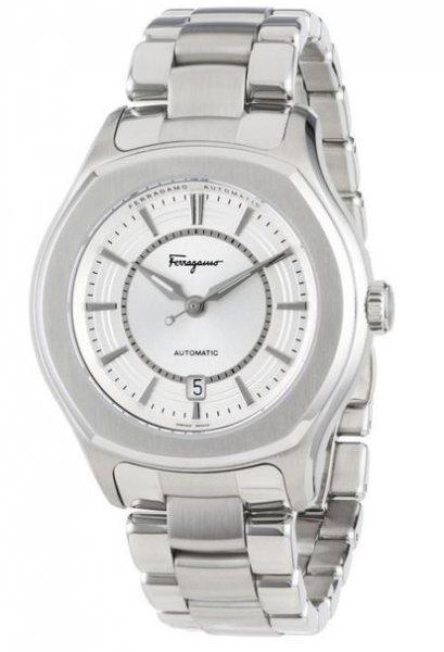 Ferragamo Lungarno Schweizer Automatik Uhr für 399 bei Amazon