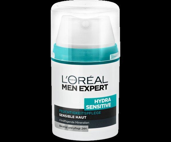 [Amazon]L'Oreal Produkte NUR HEUTE im Angebot (Bsp:Men Expert Hydra Sensitive für 3,76€ im Sparabo anstatt 6,76€)
