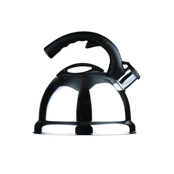 [Amazon WHD] - Einzelstück - Premier Housewares Pfeifkessel, Edelstahl, 2,5 l, hochglanzpoliert