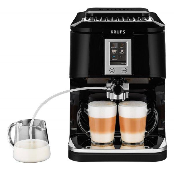[notebooksbilliger.de] Krups EA 8808 Kaffeevollautomat 647,19€ inkl. Versand