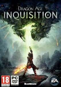 [Origin]Dragon Age Inquisition