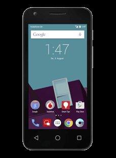 Vodafone Smart 6 speed/prime für 79/99 EUR @ amazon
