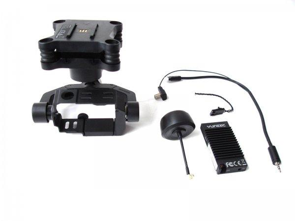 [ebay] Yuneec GB203 Gimbal MK58 Digital Video Down für Q500