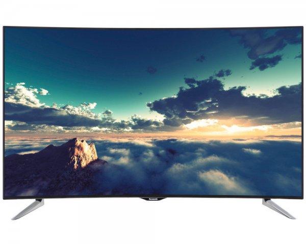 MediaMarkt@ebay: Panasonic TX 55 CRW 434 Smart Viera 4K UHD Curved  *999€ statt 1364€