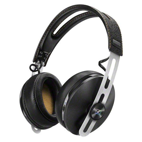 Sennheiser MOMENTUM Wireless (schwarz) -89,80€ unter Vglpreis = 359,19€