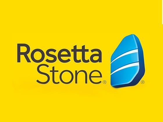 Rosetta Stone Sprachkurse als Download für PC und Mac für 119€