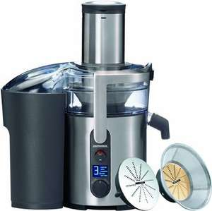 Gastroback Design Multi Juicer Digital Smoothie (Metro)