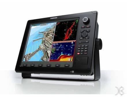Für die Yachtis unter uns SIMRAD Multifunktionsdisplay NSE12