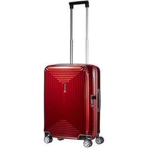 Samsonite Neopulse Spinner 55cm Koffer [Amazon.fr/dt. Händler)