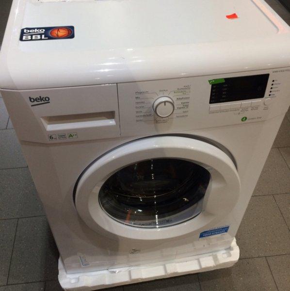 Waschmaschine Beko [lokal]