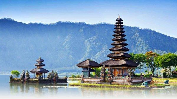 Hin- und Rückflüge von Genf nach Bali ab 330 € [März - Juni]