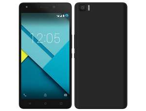 "[notebooksbilliger.de] BQ Aquaris M5.5 (LTE, DUAL-SIM, 5.5"" FullHD-IPS-Display, 1.5GHz OctaCore-CPU, 13MP Kamera)"