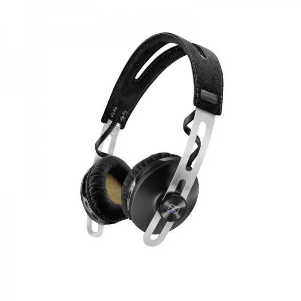 [notebooksbilliger.de] Sennheiser Momentum Wireless On-Ear schwarz