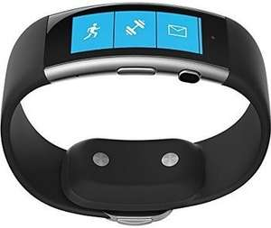 [Microsoft Store UK] Microsoft Band 2 (iOS, Android, Windows Phone) für 223,66€