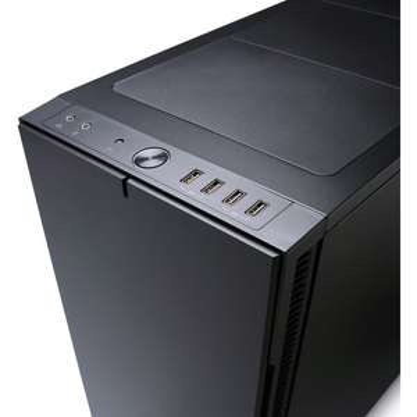 PC Gehäuse - Fractal Define R5 89,99 €, bis 6 Uhr ab 100 € ohne VSK