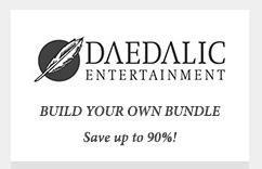 Daedalic-Spiele (u.a. Black Guards I/II, Deponia)  mit bis zu 90 % Rabatt (Mac/PC, Steam)