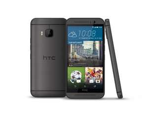 [modeo.de][handytick.de] HTC One M9 32gb Gunmetal Grey