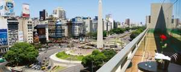 Errorfare 2 ? München - Buenos Aires - München für 288 Euro - wieder drin