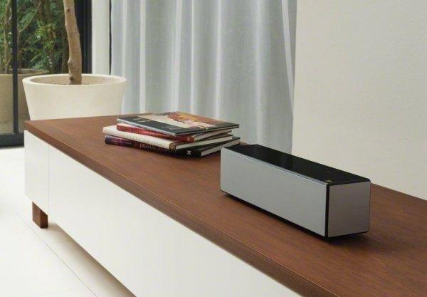 Sony SRS-X88 (weiß) Multiroom Lautsprecher inkl. 40 € amazon Gutschein