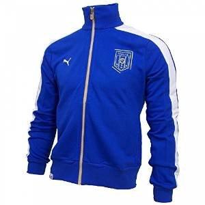 Puma Italien Damen Jacke T7 (PVG: 39.95€)
