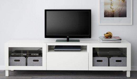IKEA Family - BESTA System - Grundelemente bis zu 25% reduziert!