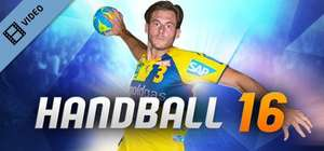 [Steam] Handball 16 für 13,44 EUR @ G2A (PP Zahlung)