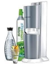 ( Lokal : unter anderem in Recklinghausen und 11 weiteren Märkten )  Marktkauf  SodaStream Crystal