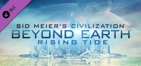[Steam] Civilization Beyond Earth: Rising Tide DLC @Kinguin (RU VPN Aktivierung)