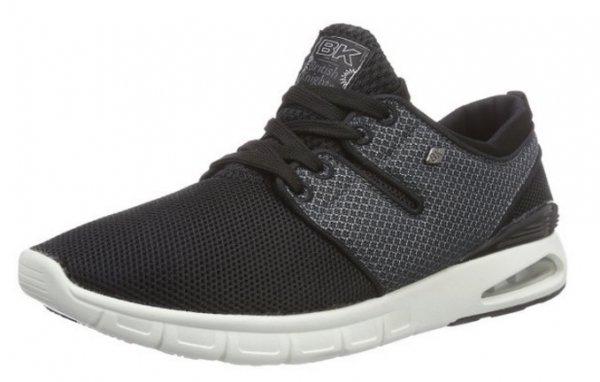 [Amazon Prime]  British Knights Tempo Herren Sneakers  Gr. 39-44 [Idealo: 59,95€]