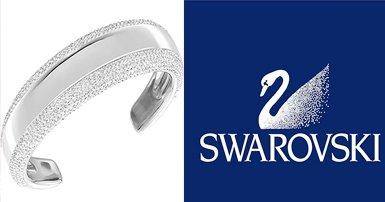 [Swarovski] Swarovski Pebble Armreif 124,50 € statt Idealo 224,10 €