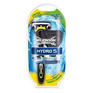 @DM Alsbach-Hähnlein: Hydro 5 mit Travel-Cover für 1,65 Euro