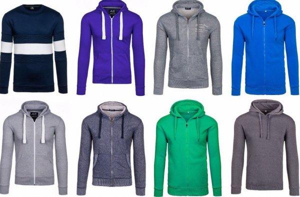 [Ebay] Hoodies und Zipper von BBG, Hot Red, Abaquz etc. für 12,95€