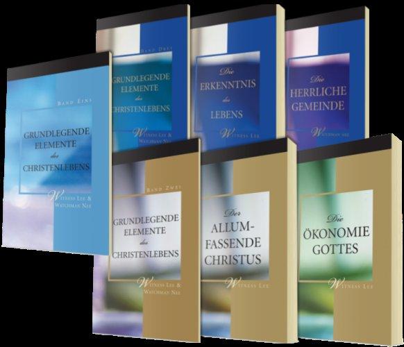 Rhema Literaturverbreitung Gratis  Christliche Print Bücher & Ebooks