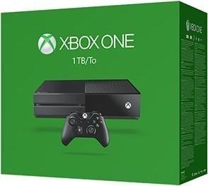[Amazon] Xbox One 1TB für 299€ (neu) - 253,69€ (WHD - sehr gut) - 250,90€ (WHD - gut)