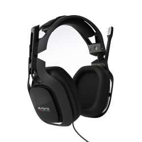 Astro Gaming / A40 Gaming Headset schwarz -  PC und PS4 / 69,00 Euro bei Notebooksbilliger.de