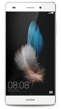 [Lokal Aachen Saturn] Huawei P8 Lite Schwarz/Weiß für 169€