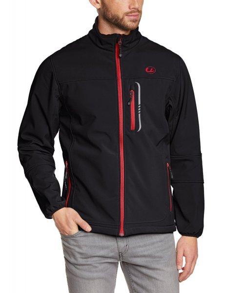 Ultrasport Herren-Funktions-Outdoor-Jacke Softshell diverse Größen, ab 13,79 EUR bei Amazon (mit Prime, sonst zzgl. Versand)
