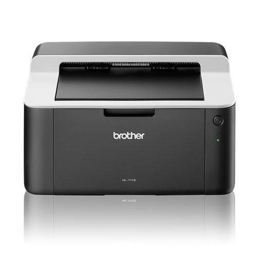 Brother HL-1112 für 39,98€ @ wirsindoffice - Laserdrucker